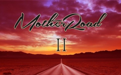 MOTHER ROAD «II» (Metalapolis Records, 2021)