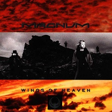 Magnum Wings Of Heaven cover