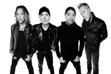 METALLICA «Hardwired…To Self-Destruct» (Blackened Recordings, 2016)