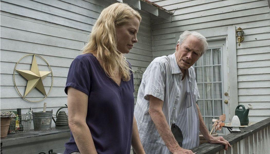 MULA (Clint Eastwood, 2018)