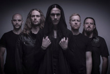 "NE OBLIVISCARIS ""Urn"" (Season Of Mist, 2017)"