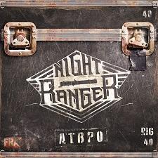 NIGHT RANGER - A.T.B.P.O._cover