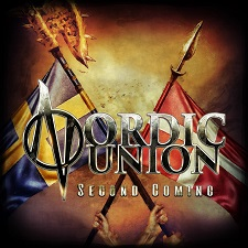 NORDICUNIONsecondcomingCOVER