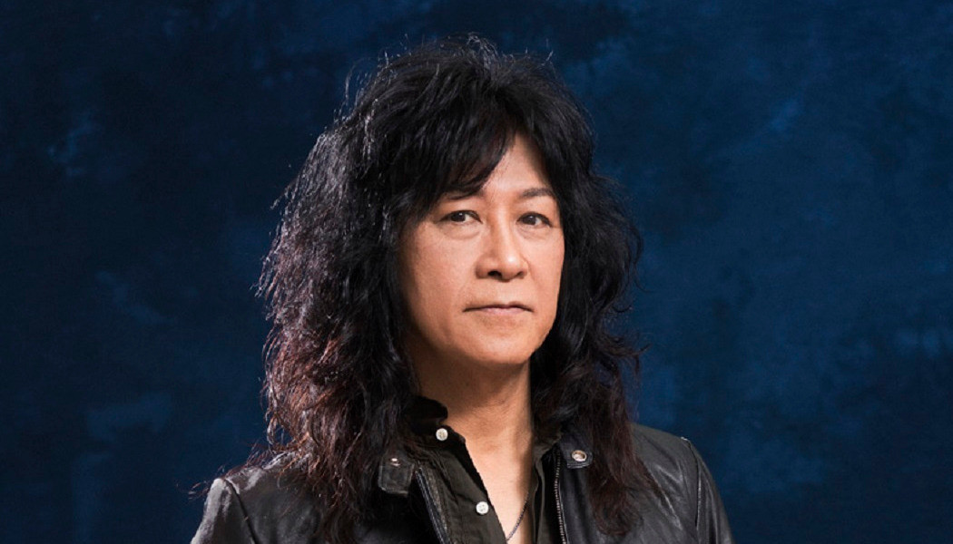 Naoto Shibata (Anthem). Entrevista/Interview.