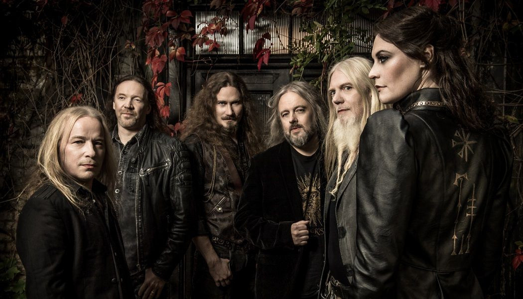 NIGHTWISH «Human. II: Nature.» (Nuclear Blast, 2020)