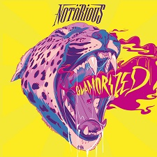 Notörious - Glamorized cover
