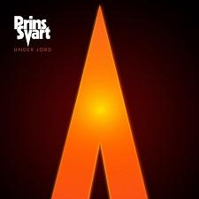 PRINS SVART - UNDER JOR cover