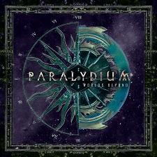 Paralydium - WORLDS BEYOND portada