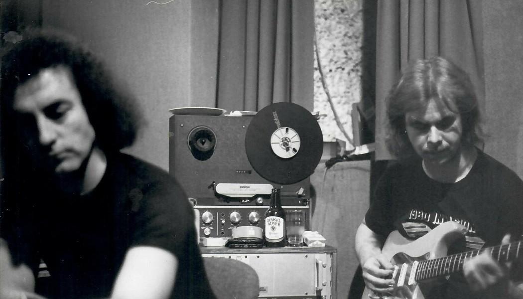 REBEL «Stargazer» (Ohr Today, 1982 / Metalapolis Records, 2020)