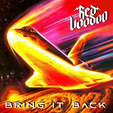 RED VOODOO - BRING IT BACK_cover