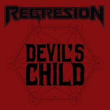 REGRESION - Devil's Child portada