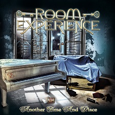 ROOM EXPERIENCE - Another Time And Place-cover