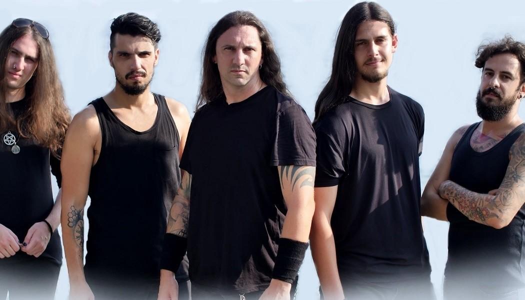 SKELETOON «Nemesis» (Scarlet Records, 2020)