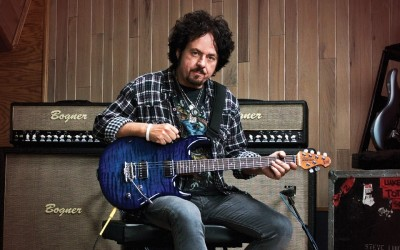 STEVE LUKATHER «I Found The Sun Again» (Mascot Label Group / The Players Club, 2021)