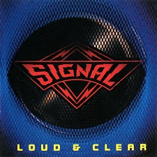 Signal - Loud & Clear cover