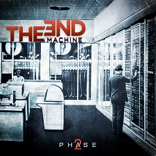 THEENDMACHINEphase2COVER