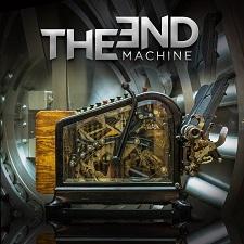 THEENDmachineCOVER