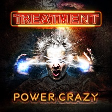 THETREATMENTPowerCrazycover