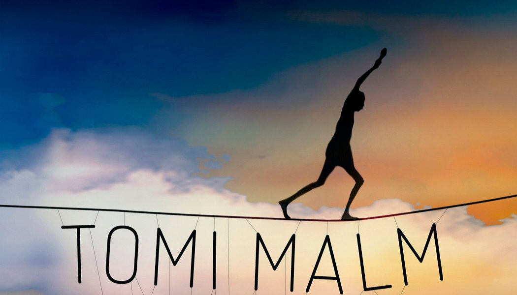 TOMI MALM «Walkin' On Air» (Contante & Sonante, 2017)