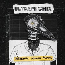 UltraphonixOriginalHumanMusic