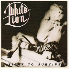 WHITELIONFighttosurvive1985cover
