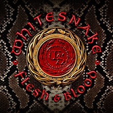WHITESNAKEflesh&blood