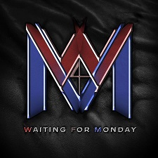 Waiting for Monday - Waiting for MondayCOVER