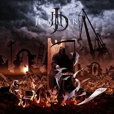 JD MILLER - World War X