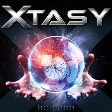 XtasySecondChanceCover