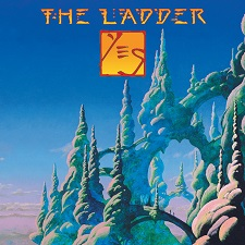 YES - the ladder cover