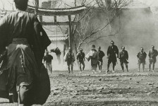 YOJIMBO (Akira Kurosawa, 1961)