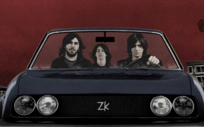 "ZEROKOMA ""Galones"" (Rock Estatal, 2017)"