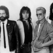 ALCATRAZZ «Disturbing The Peace» (Capitol Records, 1985)
