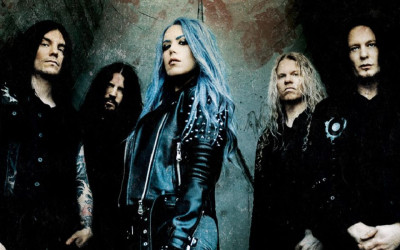 ARCH ENEMY, WINTERSUN, TRIBULATION y JINJER, 20 de enero de 2018