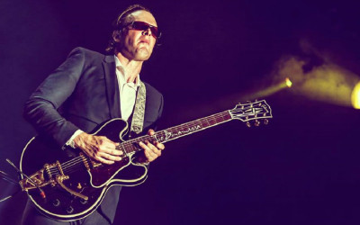 JOE BONAMASSA «Blues Of Desperation» (Provogue / Mascot Records, 2016)