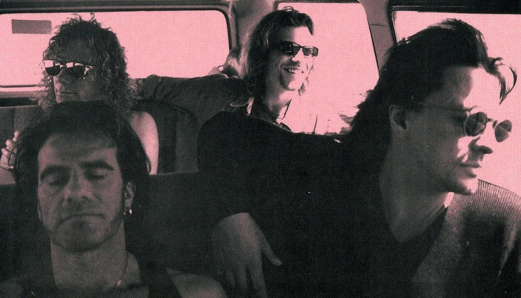 "BON JOVI ""These Days"" (Mercury Records, 1995)"