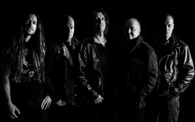 """BURN """"Ice Age"""" (MelodicRock Records, 2018)"""