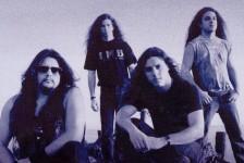 "DEATH ""Symbolic"" (Roadrunner Records, 1995)"