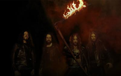 DESTRÖYER 666 «Wildfire» (Season Of Mist, 2016)