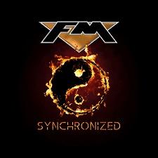 fm synchronized cover