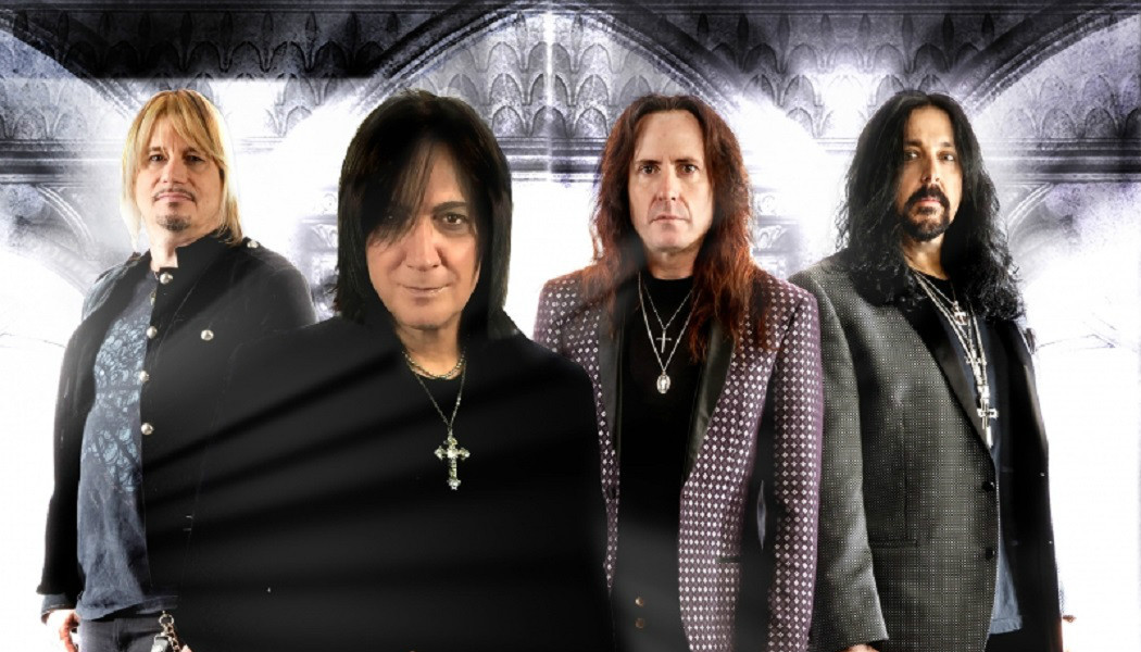 """HOUSE OF LORDS """"Saint Of The Lost Souls"""" (Frontiers Music, 2017)"""