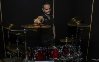Entrevista a Juan Palacios (Perfect Smile, Alborea)