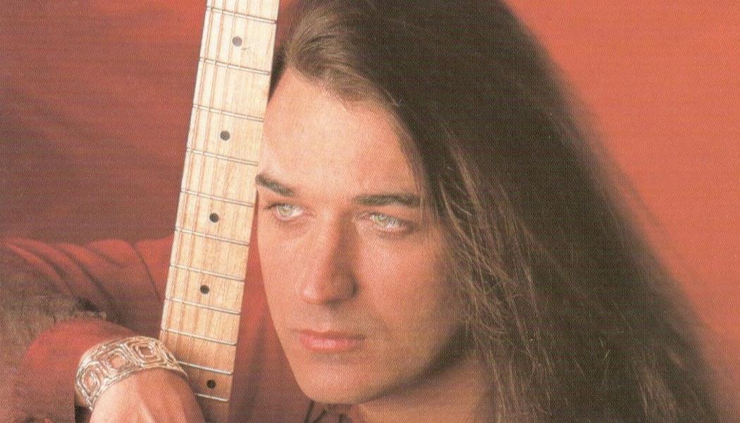 MICHAEL SWEET «Michael Sweet» (Benson Music Group, 1994)