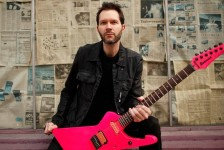 "PAUL GILBERT ""I Can Destroy"" (WOWOW Entertainment, 2015)"