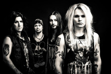 "RECKLESS LOVE ""InVader"" (AOR Heaven)"