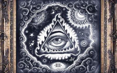 "SIDDHARTA ""III"" (Octubre Records)"