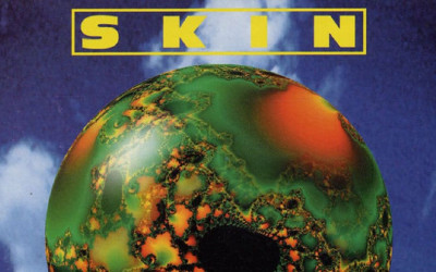 "SKIN ""Experience Electric"" (Reef Recordings, 1997)"