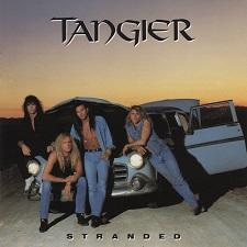 tangier - stranded cover