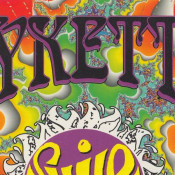 """TYKETTO """"Shine"""" (Music For Nations, 1995)"""
