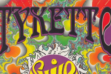 TYKETTO «Shine» (Music For Nations, 1995)